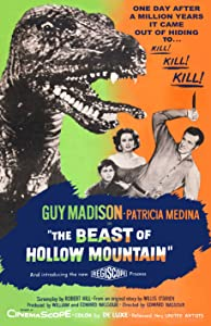 Watch free movie series online The Beast of Hollow Mountain by Kevin Connor [1280p]