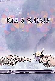 Rum & Raisin Poster