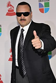 Pepe Aguilar Picture