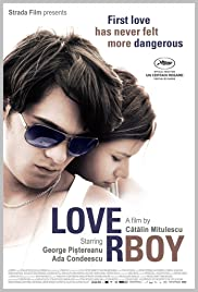 Loverboy(2011) Poster - Movie Forum, Cast, Reviews