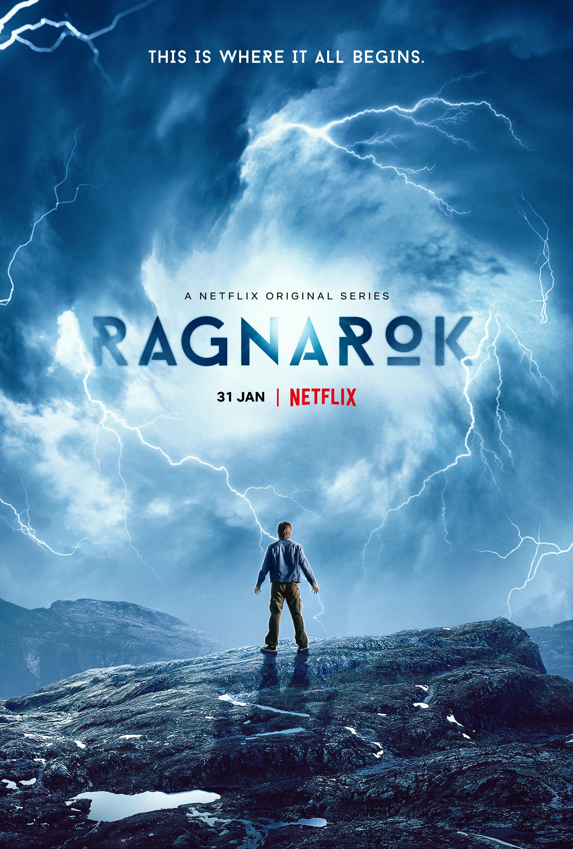 RAGNAROKAS (1 Sezonas) / RAGNAROK Season 1