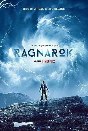 Ragnarok : Season 1 Complete NF WEB-DL 480p & 720p GDrive