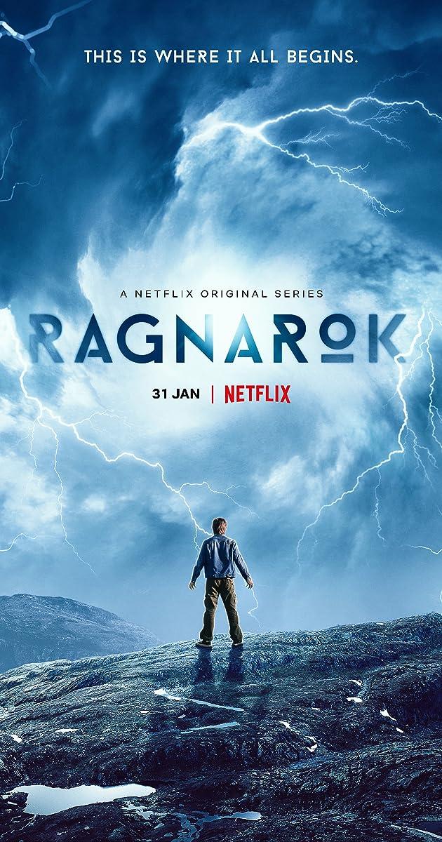 download scarica gratuito Ragnarok o streaming Stagione 1 episodio completa in HD 720p 1080p con torrent