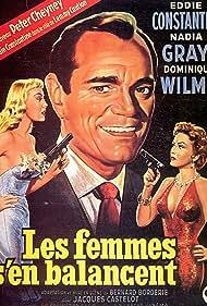 Les femmes s'en balancent (1954)
