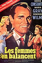 Dames Get Along (1954) Poster