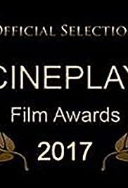 1st Annual Cineplay Awards Poster