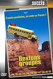 Restons groupés (1998) filme kostenlos