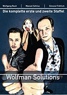 Wolfman Solutions (2015– )