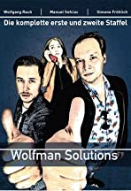 Wolfman Solutions