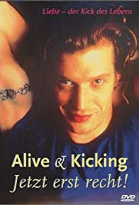 Primary photo for Alive and Kicking