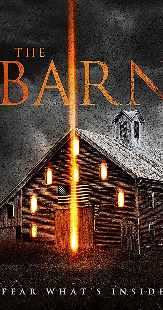 Subtitle of The Barn