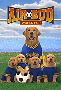 Primary photo for Air Bud 3