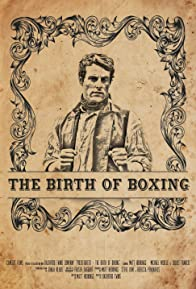 Primary photo for The Birth of Boxing