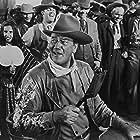 John Wayne in McLintock! (1963)