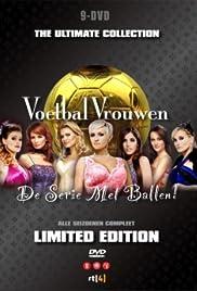 Voetbalvrouwen Poster - TV Show Forum, Cast, Reviews