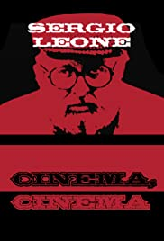 Sergio Leone: Cinema, Cinema Poster