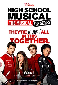 High School Musical: The Musical - The Series (2019– )