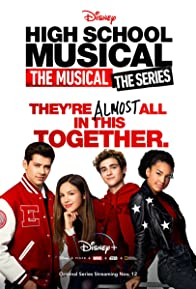 Primary photo for High School Musical: The Musical - The Series