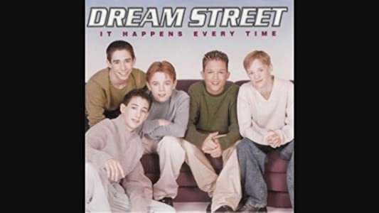 Watch free movie clip Dream Street: It Happens Everytime [Mpeg]
