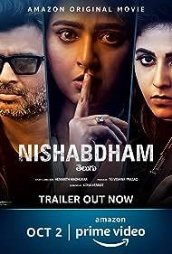 Nishabdham (2020)