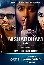 ##SITE## DOWNLOAD Nishabdham (2020) ONLINE PUTLOCKER FREE