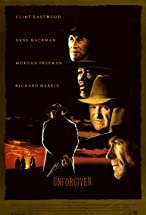 Primary image for Unforgiven