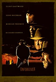 Watch Full HD Movie Unforgiven (1992)
