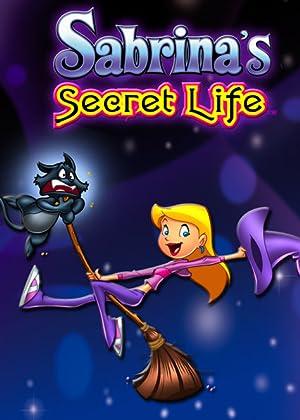 Where to stream Sabrina's Secret Life