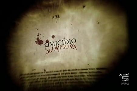 Watch online english hot movies Omicidio su misura Italy [WEBRip]