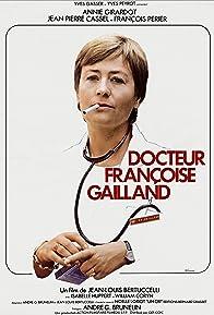 Primary photo for Docteur Françoise Gailland