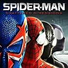 Neil Patrick Harris, Josh Keaton, Christopher Daniel Barnes, and Dan Gilvezan in Spider-Man: Shattered Dimensions (2010)
