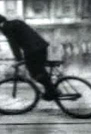Bicycle Trick Riding, No. 2 Poster