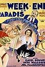 Wochenend im Paradies (1931) Poster