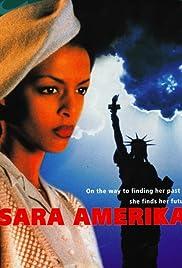 Sara Amerika Poster