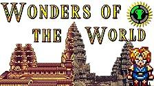 Illusion of Gaia, World Wonders
