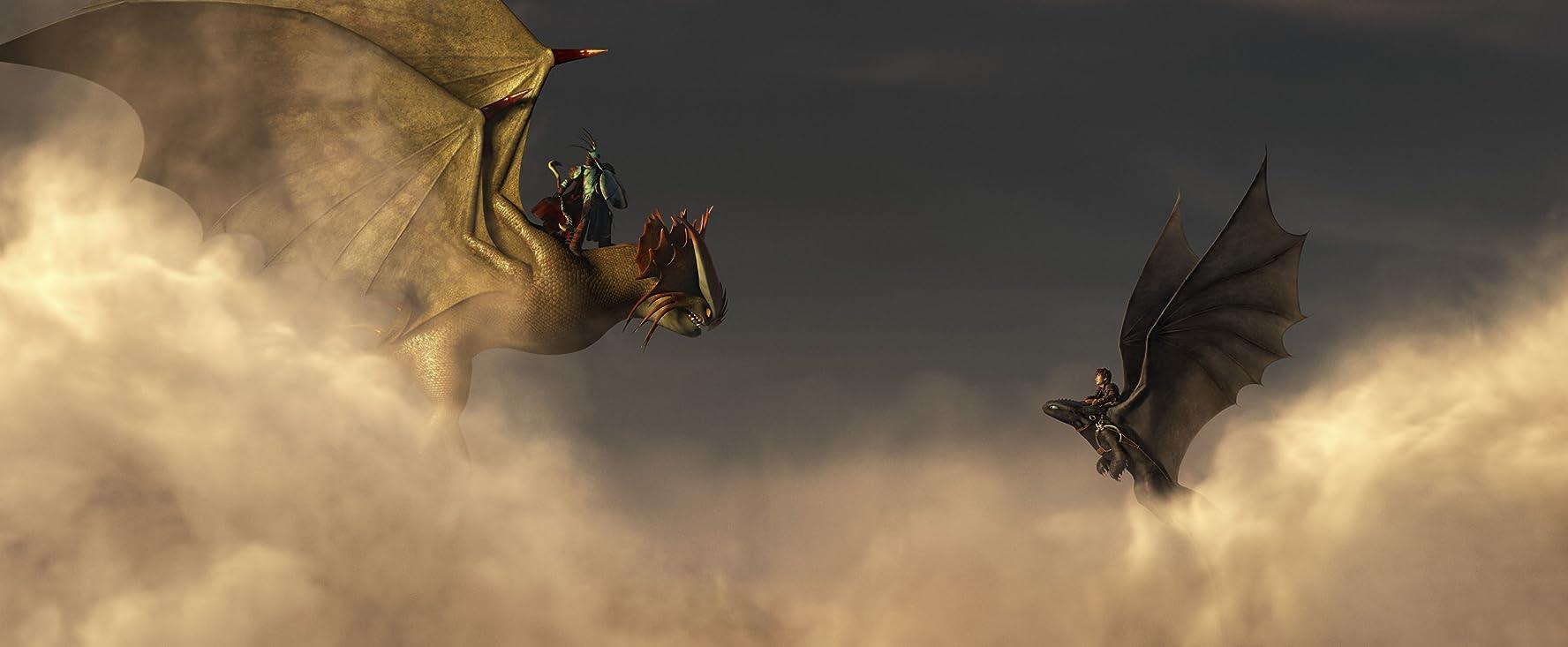 Dreamworks levert met How to Train Your Dragon 2 goed werk af, maar heeft een aantal punten van kritiek