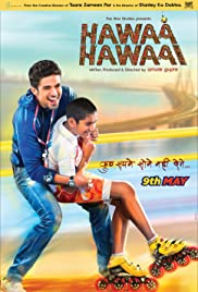 Watch Movie Hawaa Hawaai (2014)