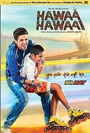 Hawaa Hawaai(2014) Poster - Movie Forum, Cast, Reviews