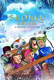 The Shonku Diaries - A Unicorn Adventure (2017)