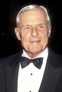 Grant Tinker Picture