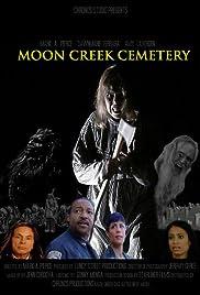Moon Creek Cemetery Poster