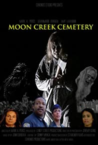 Primary photo for Moon Creek Cemetery