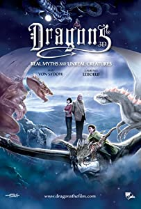 Websites for movie downloads free full Dragons: Real Myths and Unreal Creatures [hd1080p]