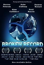 Broken Record Poster