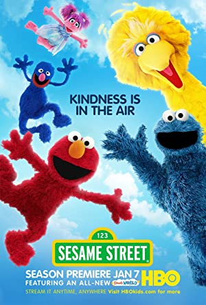 Where to stream Sesame Street
