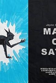 Mark of Satan Poster