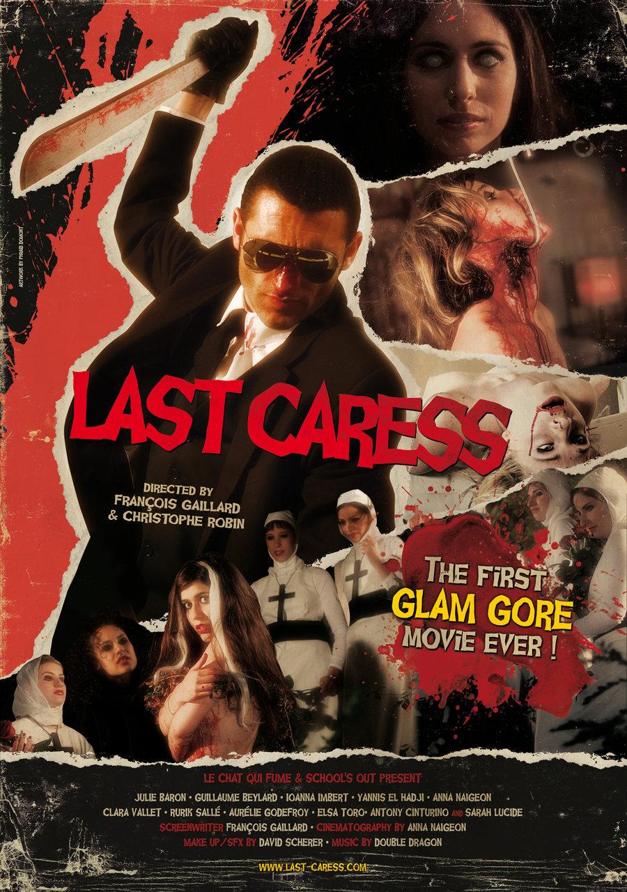 دانلود زیرنویس فارسی فیلم Last Caress