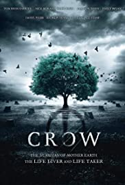 Crow Poster