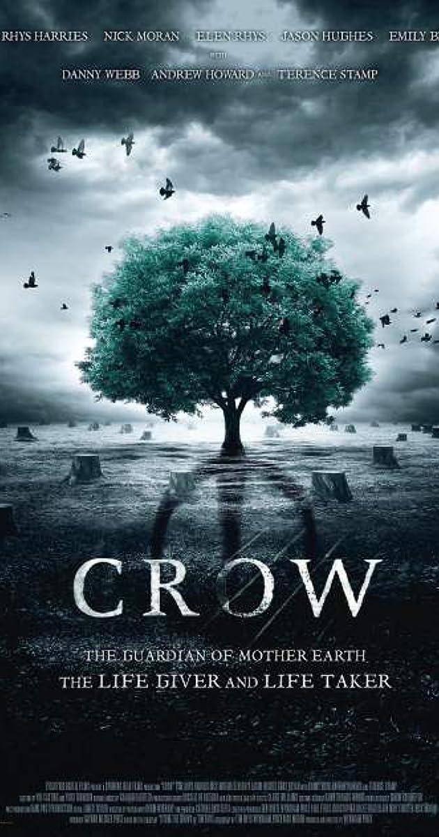 Subtitle of Crow