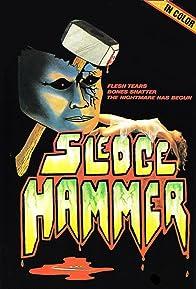 Primary photo for Sledgehammer